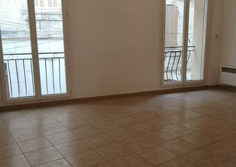 Location Appartement 51m² Istres (13800) - photo