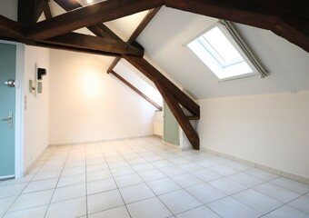 Vente Appartement 1 pièce 14m² Grenoble (38000) - photo