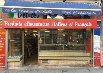 Location Local commercial 3 pièces 44m² Istres (13800) - photo