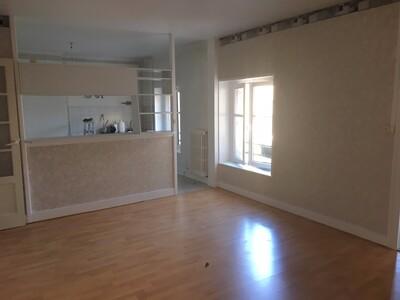 Location Appartement 2 pièces 56m² Saint-Étienne (42000) - Photo 1
