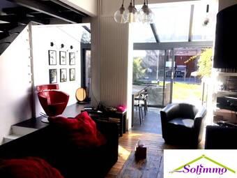 Vente Maison 4 pièces 110m² Grenoble (38000) - photo