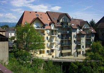 Location Appartement 3 pièces 63m² Rumilly (74150) - photo