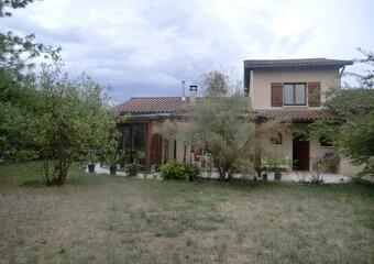 Vente Maison 7 pièces 175m² Loyettes (01360) - Photo 1