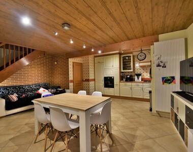 Vente Maison 4 pièces 71m² Cranves-Sales (74380) - photo