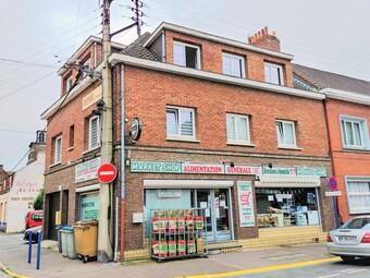 Vente Local commercial 4 pièces 85m² Annœullin (59112) - Photo 1