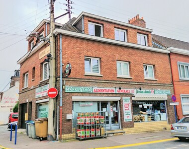 Vente Local commercial 4 pièces 85m² Annœullin (59112) - photo