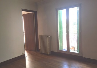 Renting Apartment 1 room 37m² Grenoble (38100) - Photo 1