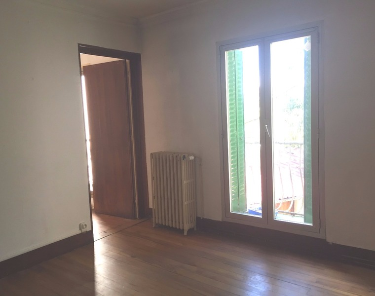 Location Appartement 1 pièce 37m² Grenoble (38100) - photo