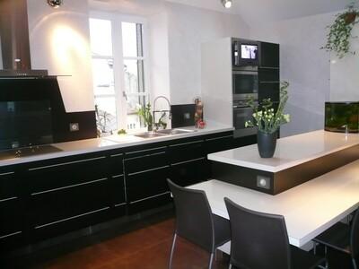 Location Appartement 6 pièces 270m² Dax (40100) - Photo 2