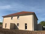 Location Maison 4 pièces 95m² Froideterre (70200) - Photo 1