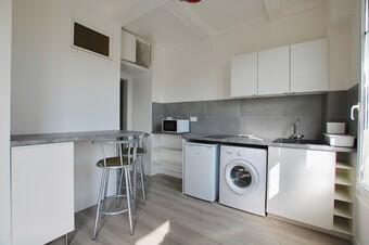 Location Appartement 1 pièce 28m² Asnières-sur-Seine (92600) - Photo 1
