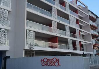 Location Appartement 2 pièces 47m² Valence (26000) - Photo 1