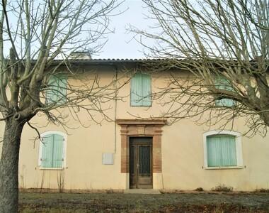 Vente Maison 7 pièces 170m² L ISLE JOURDAIN - photo
