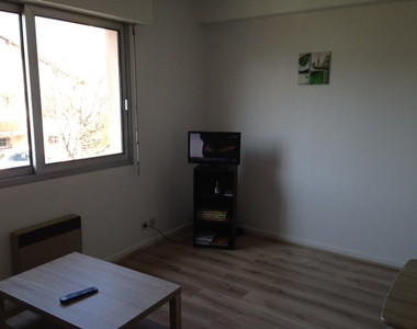 Renting Apartment 2 rooms 41m² Lure (70200) - photo