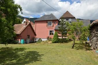 Vente Maison 4 pièces 95m² Breitenbach (67220) - photo