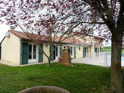 Vente Maison 8 pièces 203m² Billom (63160) - Photo 9