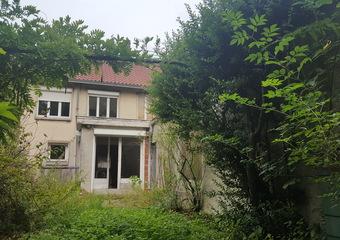 Vente Maison 6 pièces 120m² Flers-en-Escrebieux (59128) - Photo 1