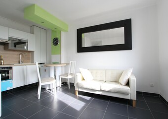 Vente Appartement 2 pièces 36m² Grenoble (38000) - photo