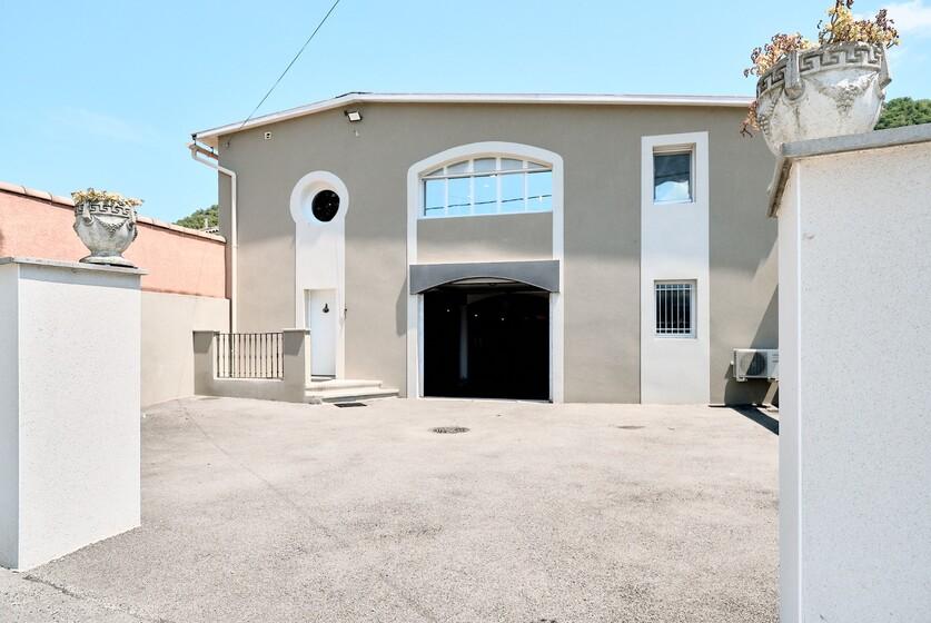 Vente Maison 5 pièces 100m² Serves-sur-Rhône (26600) - photo