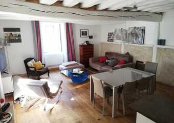 Renting Apartment 4 rooms 96m² Houdan (78550) - Photo 1