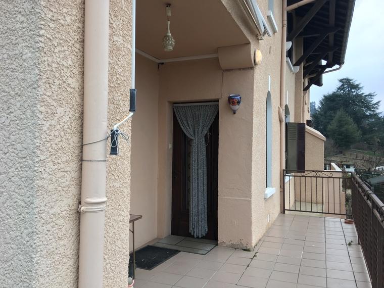 Vente Maison 4 pièces 105m² Bourg-de-Thizy (69240) - photo