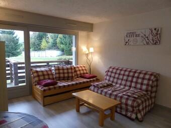 Vente Appartement 1 pièce 23m² Saint-Gervais-les-Bains (74170) - Photo 1