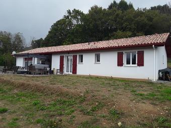 Vente Maison 5 pièces 110m² Louhossoa (64250) - Photo 1