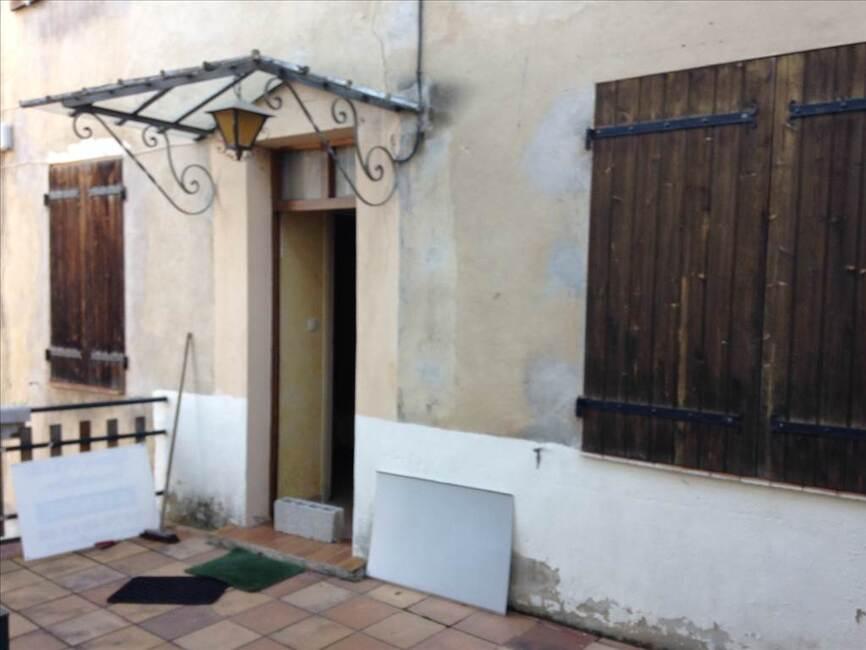 Vente maison 6 pi ces saint martin en vercors 26420 72628 for Vente maison vercors