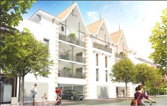 Location Appartement 2 pièces 41m² Andernos-les-Bains (33510) - Photo 1