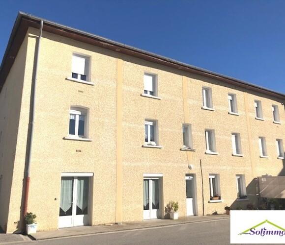 Vente Appartement 4 pièces 60m² Les Abrets (38490) - photo