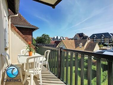 Vente Appartement 2 pièces 24m² Cabourg (14390) - photo