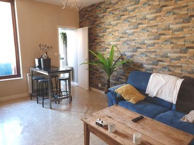 Location Appartement 3 pièces 46m² Vichy (03200) - photo