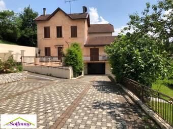 Vente Maison 5 pièces 105m² Saint-Genix-sur-Guiers (73240) - photo