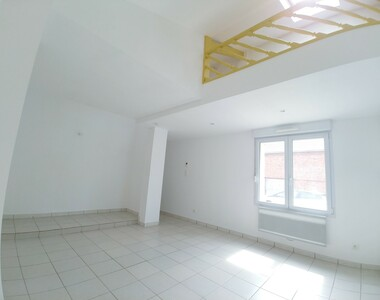 Location Maison 2 pièces 42m² Vimy (62580) - photo