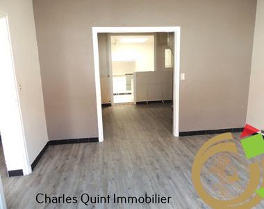Sale House 5 rooms 72m² Étaples sur Mer (62630) - photo