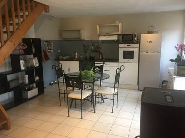 Location Maison 3 pièces 68m² Saint-Laurent-en-Royans (26190) - photo