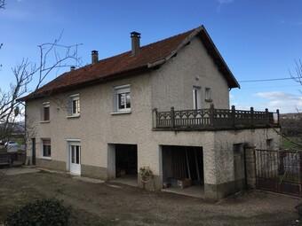 Vente Maison 6 pièces 165m² Salagnon (38890) - photo