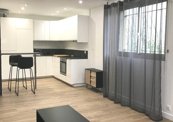 Renting Apartment 2 rooms 54m² Grenoble (38100) - Photo 1
