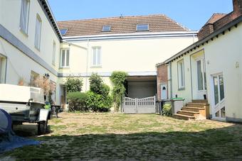 Vente Immeuble 300m² Sainghin-en-Weppes (59184) - Photo 1