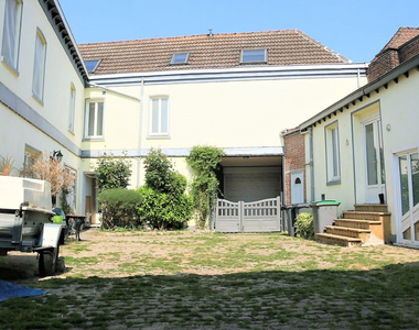 Vente Immeuble 300m² Sainghin-en-Weppes (59184) - photo