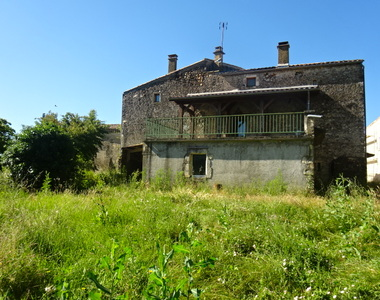 Vente Maison 9 pièces 246m² Montélimar (26200) - photo