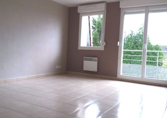 Vente Appartement 4 pièces 48m² Éleu-dit-Leauwette (62300) - photo