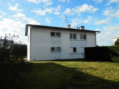 Vente Immeuble 8 pièces 190m² Dax (40100) - Photo 1
