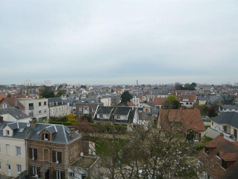 Vente Appartement 3 pièces 70m² Le Havre (76620) - photo