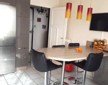 Location Appartement 1 pièce 41m² Gaillard (74240) - photo