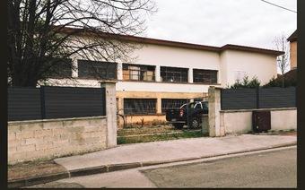 Vente Local industriel 200m² Besançon (25000) - photo