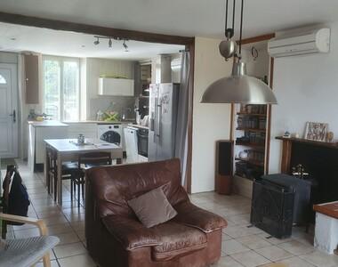 Vente Maison 4 pièces 65m² Neuvy-Saint-Sépulchre (36230) - photo