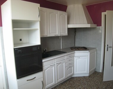 Location Appartement 3 pièces 64m² Grenoble (38000) - photo