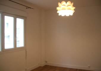 Location Appartement 1 pièce 22m² GRENOBLE - photo