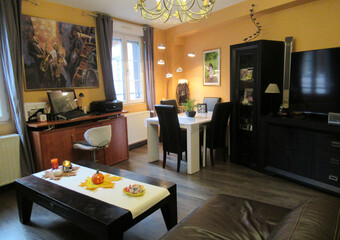 Sale Apartment 3 rooms 61m² Strasbourg (67000) - Photo 1